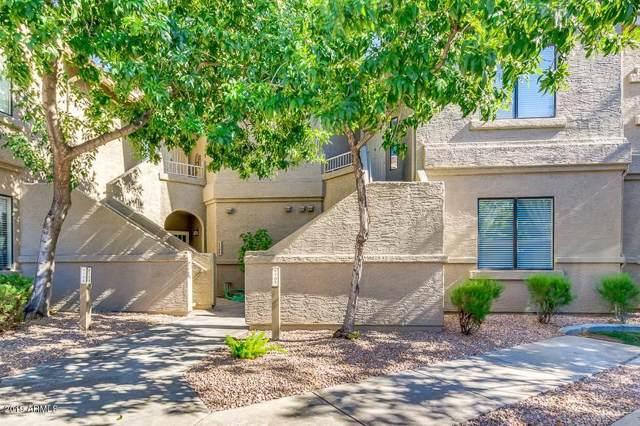 15380 N 100TH Street #1105, Scottsdale, AZ 85260 (MLS #5964693) :: Riddle Realty Group - Keller Williams Arizona Realty