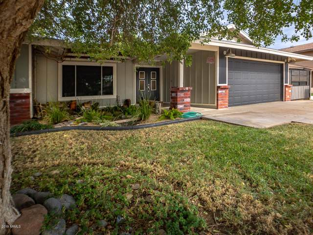 15416 N 60TH Avenue, Glendale, AZ 85306 (MLS #5964699) :: Riddle Realty Group - Keller Williams Arizona Realty