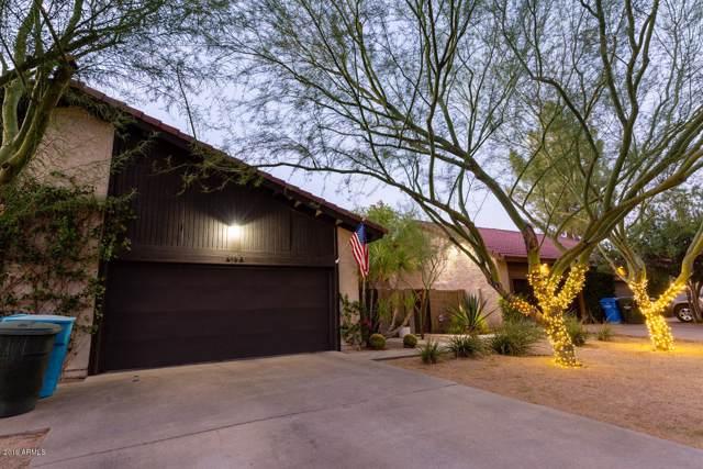 3142 E Clarendon Avenue, Phoenix, AZ 85016 (MLS #5964706) :: Riddle Realty Group - Keller Williams Arizona Realty