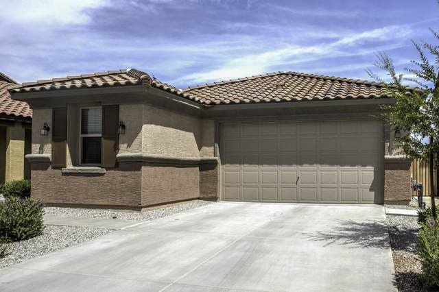 40782 W Patricia Lane, Maricopa, AZ 85138 (MLS #5964718) :: Openshaw Real Estate Group in partnership with The Jesse Herfel Real Estate Group