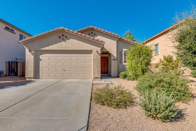17330 W Monroe Street, Goodyear, AZ 85338 (MLS #5964720) :: Brett Tanner Home Selling Team