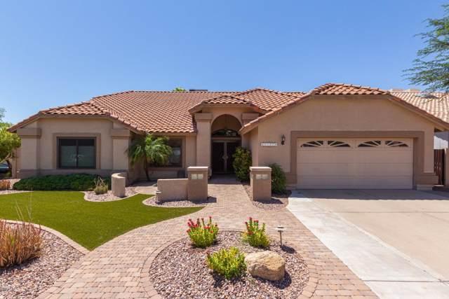 5107 E Grandview Road, Scottsdale, AZ 85254 (MLS #5964721) :: Santizo Realty Group