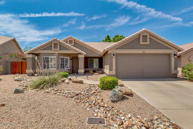 939 E South Fork Drive, Phoenix, AZ 85048 (MLS #5964722) :: My Home Group