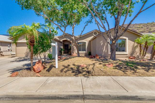 3028 W Patrick Lane, Phoenix, AZ 85027 (MLS #5964734) :: Conway Real Estate