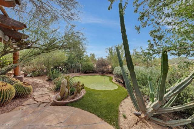 7420 E Mary Sharon Drive, Scottsdale, AZ 85266 (MLS #5964751) :: The Property Partners at eXp Realty