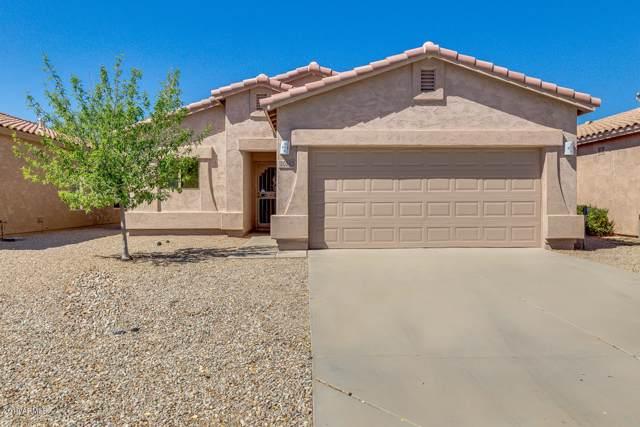 30252 N Desert Willow Boulevard, San Tan Valley, AZ 85143 (MLS #5964754) :: Occasio Realty
