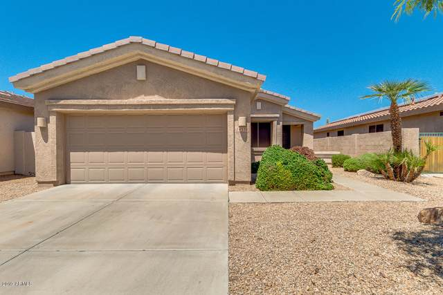 14330 W Verde Lane, Goodyear, AZ 85395 (MLS #5964756) :: Riddle Realty Group - Keller Williams Arizona Realty