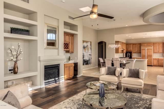 9270 E Thompson Peak Parkway #301, Scottsdale, AZ 85255 (MLS #5964760) :: Team Wilson Real Estate