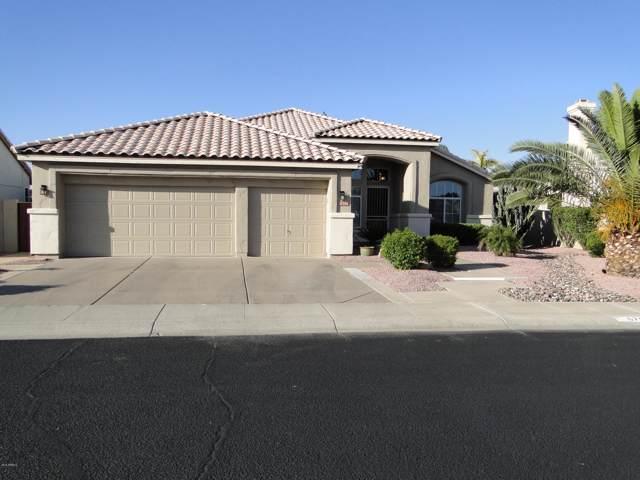 6759 W Robin Lane, Glendale, AZ 85310 (MLS #5964767) :: Riddle Realty Group - Keller Williams Arizona Realty