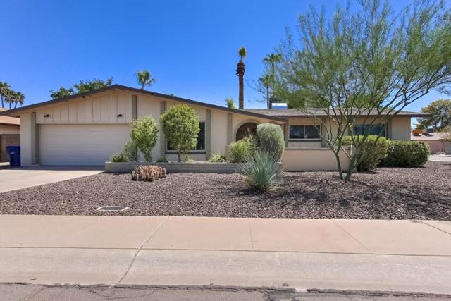 1881 E Julie Drive, Tempe, AZ 85283 (MLS #5964770) :: Yost Realty Group at RE/MAX Casa Grande