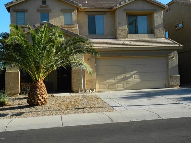 18165 W Sanna Street, Waddell, AZ 85355 (MLS #5964771) :: Kortright Group - West USA Realty