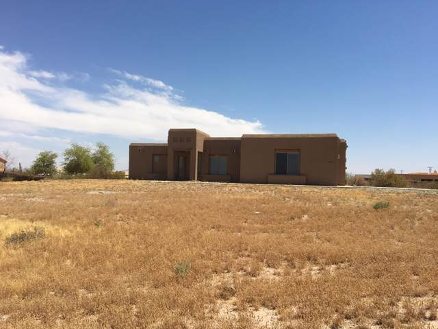 2613 W Silverdale Road, Queen Creek, AZ 85142 (MLS #5964789) :: Lifestyle Partners Team