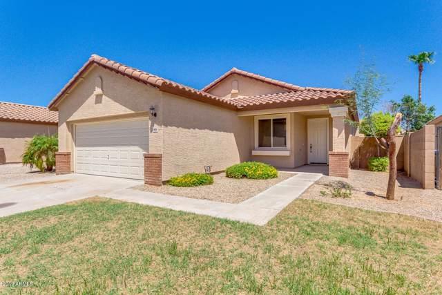 6884 W Harrison Street, Chandler, AZ 85226 (MLS #5964814) :: Team Wilson Real Estate