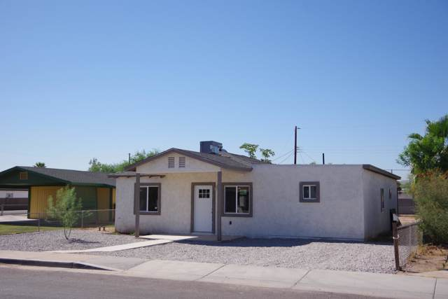 9353 W Taylor Street, Tolleson, AZ 85353 (MLS #5964816) :: Cindy & Co at My Home Group