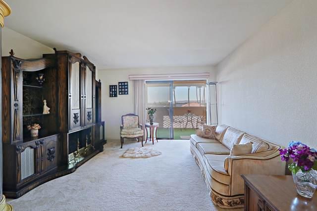 4141 N 31ST Street #414, Phoenix, AZ 85016 (MLS #5964820) :: Devor Real Estate Associates