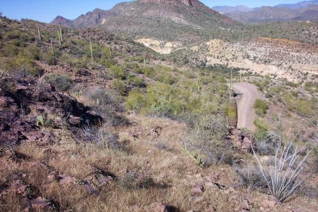 0 N Cow Creek Road, Morristown, AZ 85342 (MLS #5964825) :: Arizona 1 Real Estate Team