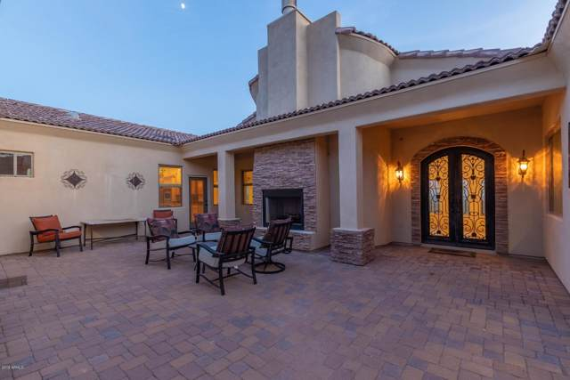 310 E Briles Road, Phoenix, AZ 85085 (MLS #5964828) :: The Daniel Montez Real Estate Group