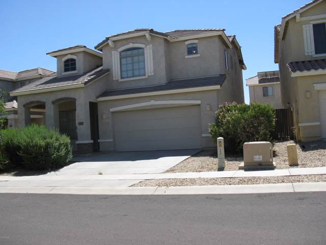 14968 N 174TH Drive, Surprise, AZ 85388 (MLS #5964837) :: Openshaw Real Estate Group in partnership with The Jesse Herfel Real Estate Group