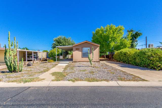 10732 W Sack Drive, Sun City, AZ 85373 (MLS #5964842) :: neXGen Real Estate