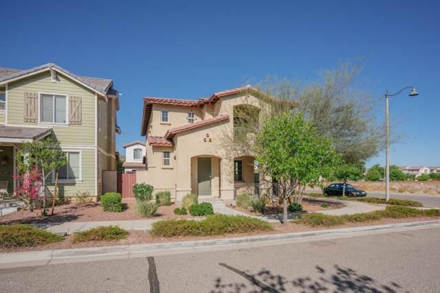 2935 N Evergreen Street, Buckeye, AZ 85396 (MLS #5964854) :: Cindy & Co at My Home Group