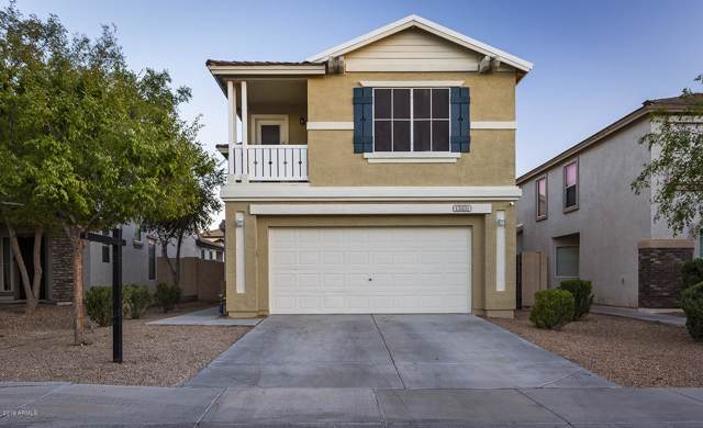 13431 W Rose Lane, Litchfield Park, AZ 85340 (MLS #5964857) :: Yost Realty Group at RE/MAX Casa Grande