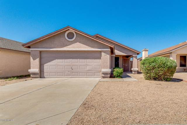 150 W Mohawk Drive, Phoenix, AZ 85027 (MLS #5964858) :: Devor Real Estate Associates