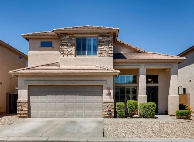 18394 N 90TH Lane, Peoria, AZ 85382 (MLS #5964859) :: The Property Partners at eXp Realty