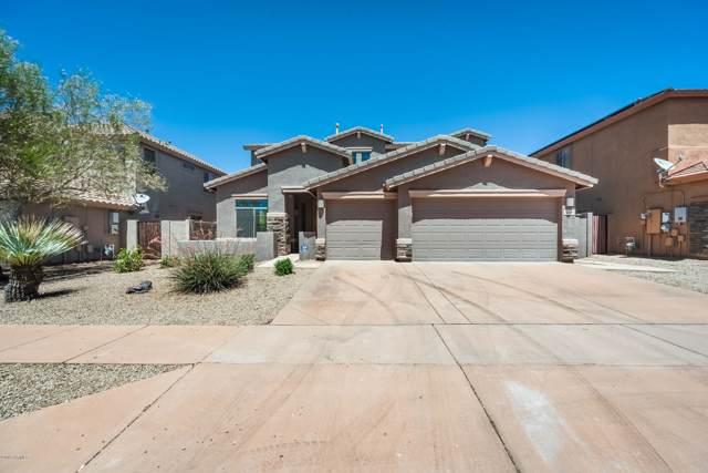 3210 W Sentinel Rock Road, Phoenix, AZ 85086 (MLS #5964861) :: The Pete Dijkstra Team