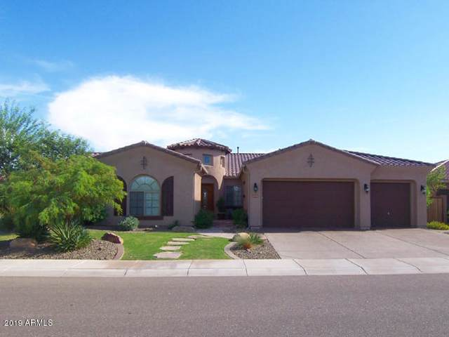 12071 W Morning Vista Drive, Peoria, AZ 85383 (MLS #5964862) :: Cindy & Co at My Home Group