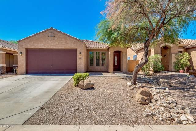 3249 W Belle Avenue, Queen Creek, AZ 85142 (MLS #5964864) :: CC & Co. Real Estate Team