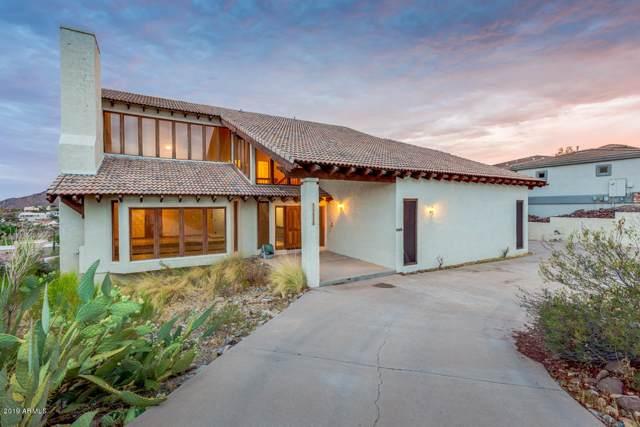 15633 E Centipede Drive, Fountain Hills, AZ 85268 (MLS #5964880) :: Revelation Real Estate