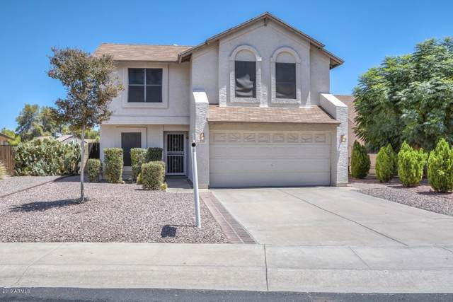 325 S Los Feliz Drive, Chandler, AZ 85226 (MLS #5964882) :: Homehelper Consultants