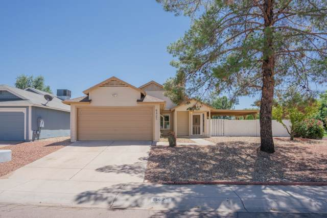 6425 W Saguaro Drive, Glendale, AZ 85304 (MLS #5964883) :: The Property Partners at eXp Realty