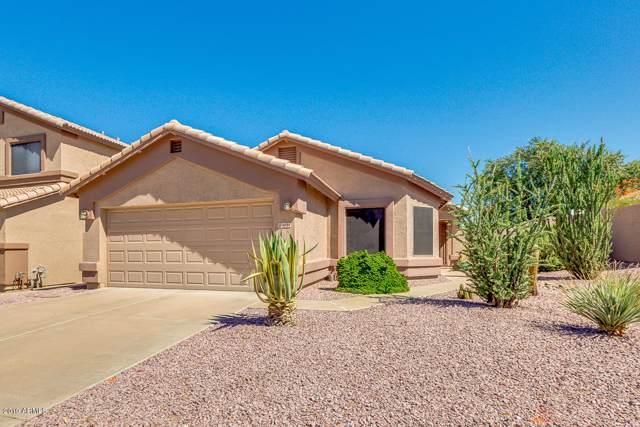 6054 E Roland Street, Mesa, AZ 85215 (MLS #5964897) :: Revelation Real Estate