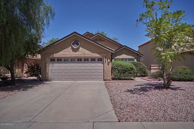 3950 W Chicago Street, Chandler, AZ 85226 (MLS #5964899) :: Homehelper Consultants