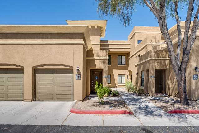 295 N Rural Road #252, Chandler, AZ 85226 (MLS #5964901) :: Openshaw Real Estate Group in partnership with The Jesse Herfel Real Estate Group