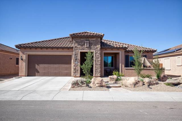 26396 W Lone Cactus Drive, Buckeye, AZ 85396 (MLS #5964902) :: Openshaw Real Estate Group in partnership with The Jesse Herfel Real Estate Group