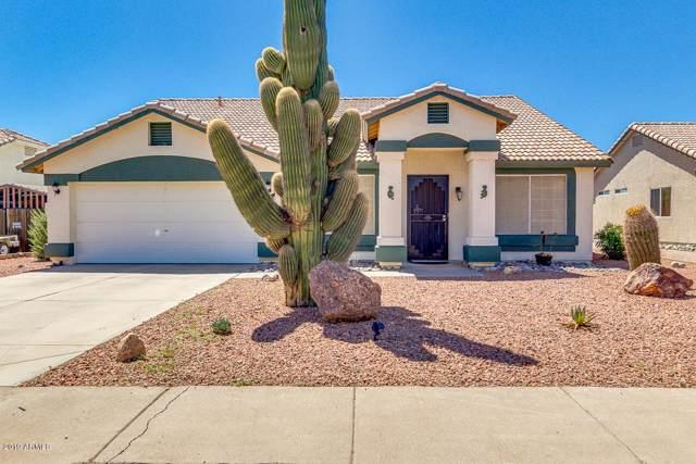 1386 S Valley Drive, Apache Junction, AZ 85120 (MLS #5964905) :: CC & Co. Real Estate Team