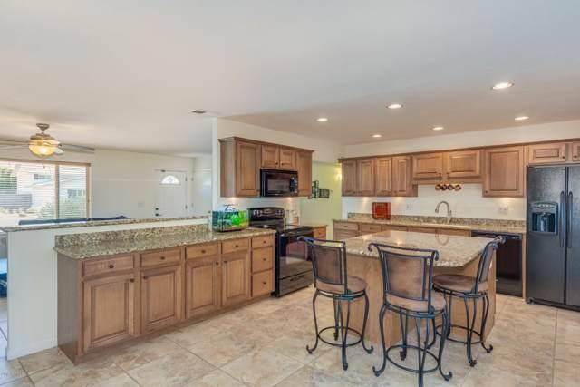 8614 E Valley Vista Drive, Scottsdale, AZ 85250 (MLS #5964910) :: Kepple Real Estate Group