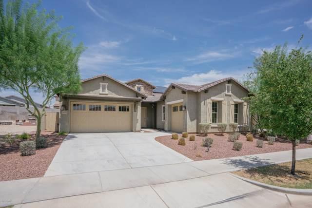 20530 W Delaney Drive, Buckeye, AZ 85396 (MLS #5964917) :: The Garcia Group