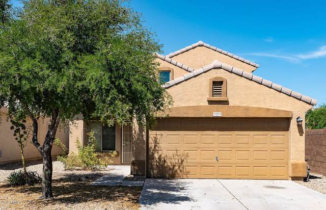 15535 W Mohave Circle, Goodyear, AZ 85338 (MLS #5964920) :: Yost Realty Group at RE/MAX Casa Grande