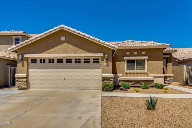 6308 W Villa Linda Drive, Glendale, AZ 85310 (MLS #5964932) :: Riddle Realty Group - Keller Williams Arizona Realty