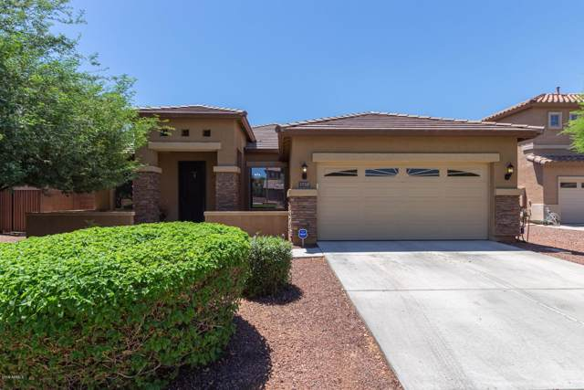 1710 N 114TH Avenue, Avondale, AZ 85392 (MLS #5964947) :: Brett Tanner Home Selling Team