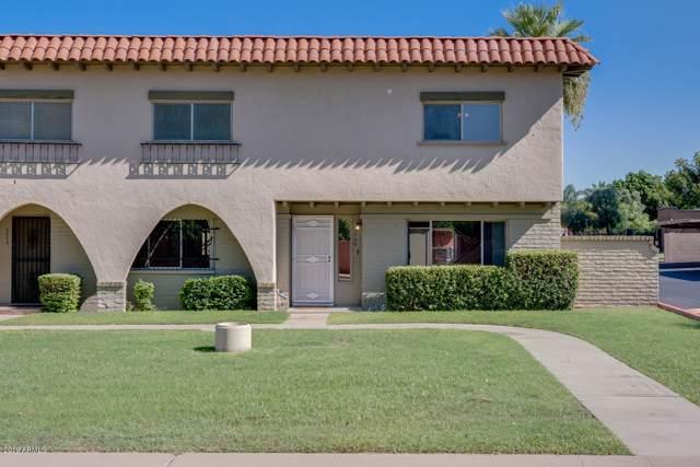 2860 E Clarendon Avenue, Phoenix, AZ 85016 (MLS #5964952) :: The Kenny Klaus Team