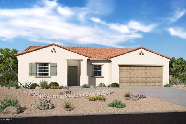 241 E Montego Drive, Casa Grande, AZ 85122 (MLS #5964973) :: CC & Co. Real Estate Team