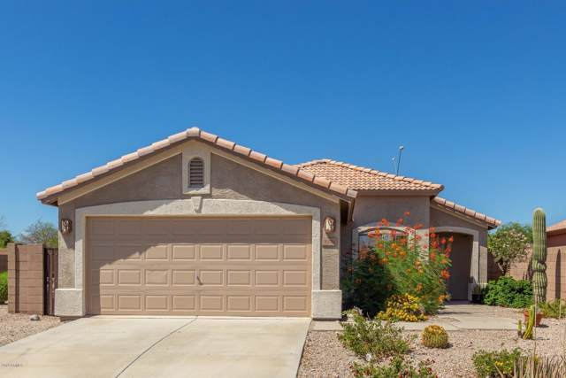 9374 W Ross Avenue, Peoria, AZ 85382 (MLS #5964980) :: The Property Partners at eXp Realty