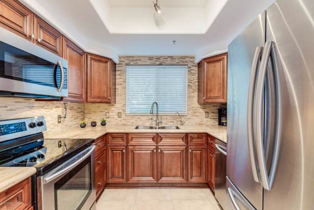 1825 W Ray Road #1107, Chandler, AZ 85224 (MLS #5964986) :: Lifestyle Partners Team