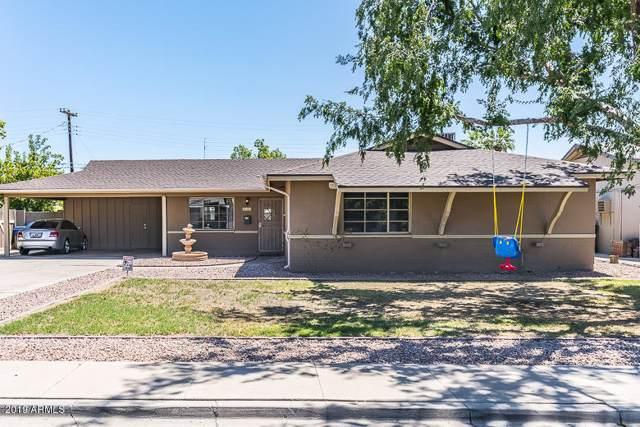 1711 N Queensbury, Mesa, AZ 85201 (MLS #5964990) :: Riddle Realty Group - Keller Williams Arizona Realty