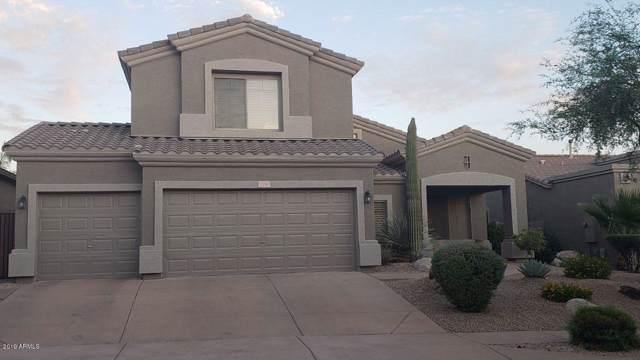 2731 W Via Bona Fortuna, Phoenix, AZ 85086 (MLS #5964996) :: Riddle Realty Group - Keller Williams Arizona Realty
