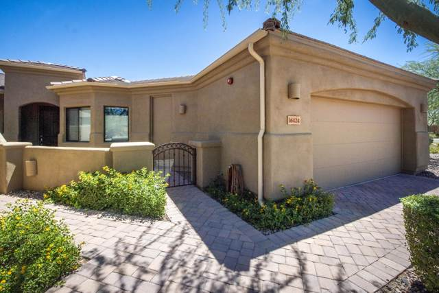 16424 E Westwind Court, Fountain Hills, AZ 85268 (MLS #5965008) :: Openshaw Real Estate Group in partnership with The Jesse Herfel Real Estate Group